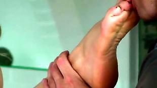 Mature, Mature foot