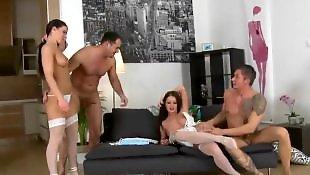 Минет нескольким, Порно для мастурбации, Порно большие жопы, Анал с толстушками, Анал с большими грудями