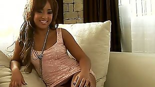 Modeles teens, Anal brune solo