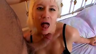 Hairy blonde, Mature hairy, Hairy, Deepthroat, Mature, Hairy anal
