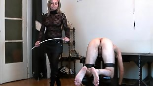 Mistress, Punished, Hungarian, Punishment, Mistress t
