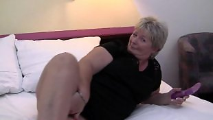 Mature amateur, Mature, Grandma, Granny