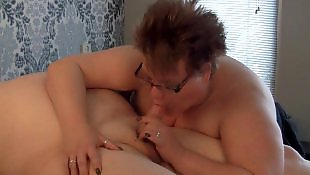 Shaving, Shave, Chubby, Bbw blowjob, Bbw handjob, Shaved