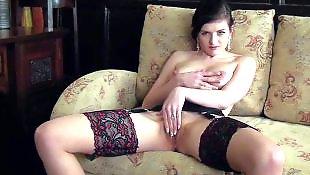 Hairy pussy, Hairy pussy masturbation, Stockings masturbating, Hairy fingering, Hairy stockings, Twisty