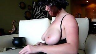 Fisting, Busty masturbation, Masturbation, Bbw masturbation, Chubby, Anal