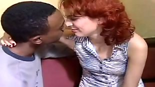 Teen handjob, Table, Handjob teen, Shaving, Tit sucking, Teen interracial