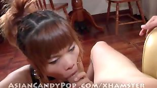 Asian milf, Asian, Asian amateur, Asian threesome, Thai, Gagging