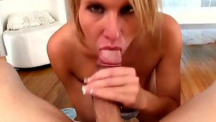 Deepthroat, Pov blowjob, Pov deepthroat, Swallow, Pov swallow, Swallows