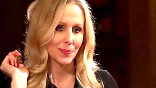 Julia ann, Mature blowjob, Ann, Gag, Mature, Gagging