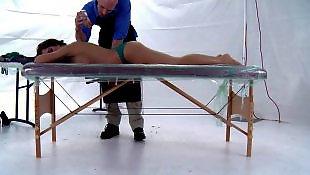 Panties frotter, Son massage, Massage fesses, Frotté culotte, Fesse a fesse