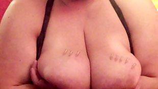 Fisting, Fist, Big tits