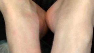 Foot fetish, Foot