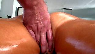 Parfait cul hd, Son massage
