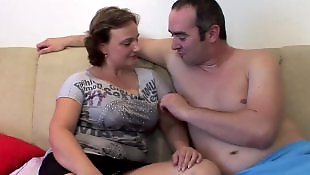 Granny, Mature amateur, Couple, Mature, Mature couple, Young couple