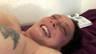 Masturberen moeder