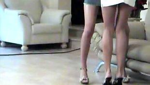 Lesbian heels, Photo