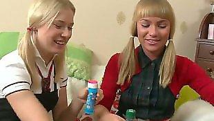 Russian teen, Russian lesbian, Russian teens