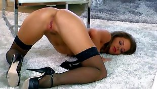 Masturbating heels, Melons, Emily b