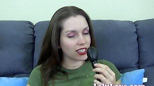 Lipstick, Gagging, Gagged, Gag