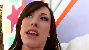 Mike adriano, Busty masturbation, Jennifer white