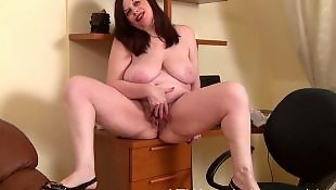 Hairy mature, Spreading, Bbw mature, Hairy, Strip, Mature hairy