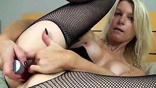 Stockings anal, Milf stockings anal, Milf stockings, Stocking anal, Busty anal