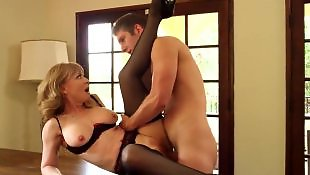 Nina hartley, Danny d, Dance, Nice ass, Nina, Dancing