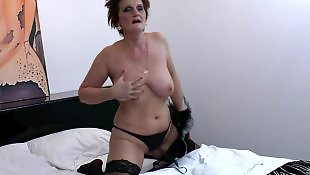 Sexy masturbacja dojrzała, Grany pussy masturbate, Grany pussy
