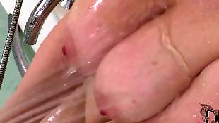 Juggs, Ass masturbation, Shower masturbation
