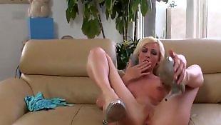 Pussy close up, Big pussy, Big tits
