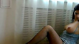 Длинные ноги в чулках, В чушках