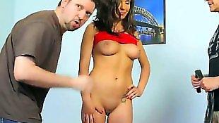 Striptease, Miniskirt