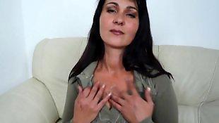 Masturbation mature seule