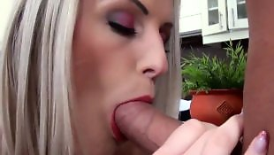 Pov blowjob, Pov facial