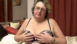 Granny, Granny stockings, Mature, Mature amateur, Wetting, Milf stockings