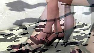 Shoes, Barefoot, Shoe