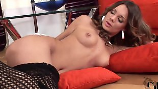 Solo babe, Pussy close up, Pantyhose solo, Solo lingerie, Pierced nipples, Fishnet solo