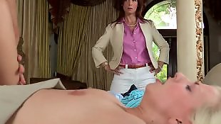 Mom, Moms, Mother, Mom anal, Anal mom, Asslicking