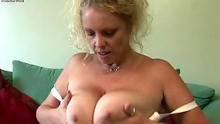 Mother, Big tits, Showing, British mature, Show, Mature