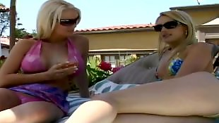 Lesbian bikini, Masturbation together, Masturbating together, Mature lesbian, Mature masturbation, Samantha ryan