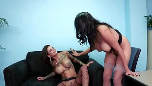 Perfect body, Brazzers, Brazzers lesbian, Lesbians stockings, Pussy eating, Bonnie rotten