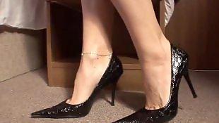 Feet, Sexy feet