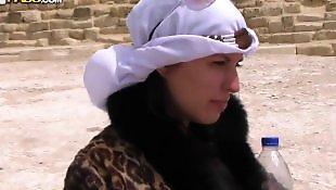 Dogging, Egypt