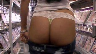 Asshole closeup, Ava addams, Ass spreading, Milf strip, Spreading