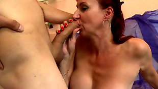 Mature, Mother, Old and young, Real amateur, Old granny, Real