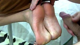 Foot, Foot fetish, Fetish, Amateur