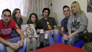 Swingers, Orgy, Swinger, Latin