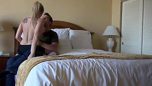 Orgasm, Long hair, Manuel ferrara, Small tits, Kissing, Kiss