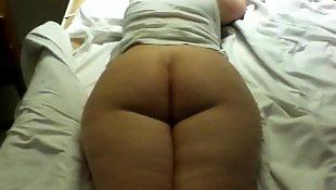 Big booty, Voyeur, Chubby, Booty, Bbw, Interracial