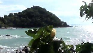 Boobs solo, Thailand, Small tits solo, Vacation